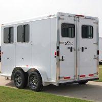 Horse-Bumper-Pull-Express-BP-SS-2H-10