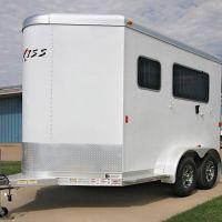 Horse-Bumper-Pull-Express-ST-2H-BP-5
