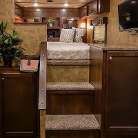 Exiss-Endeavor-8312LQ-Steps-to-Bed